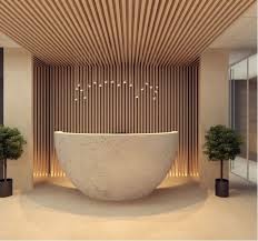 Circular Reception Desk The 25 Best Reception Desks Ideas On Pinterest Reception