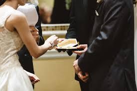 halloween wedding rings sheena u0026 ian u0027s wedding