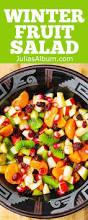 25 best christmas fruit salad ideas on pinterest recipe of