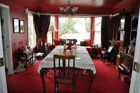 10 red dining room designs decorating ideas design trends red dining room design