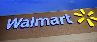 Walmart Floor Plan Our History