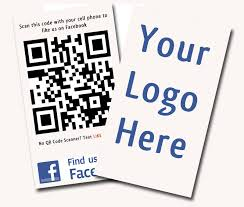Facebook Logo For Business Card Purchase Your Custom Facebook Like Box Today
