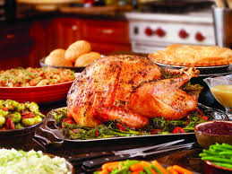 farmers receive 11 cents of thanksgiving retail food dollar