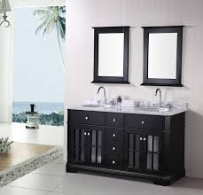 Bathroom Vanity Ideas Double Sink Bathroom Appealing Double Sink Modern Vanity With Mirror Loversiq