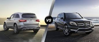lexus vs mercedes suv mercedes benz glc vs mercedes benz glk