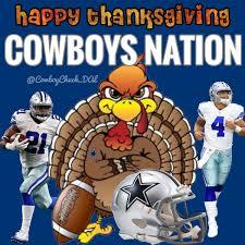 cowboys thanksgiving thomas leach tjlcwbyfan4life twitter