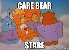 Care Bear Meme - inappropriate care bears humor pinterest care bears and humor
