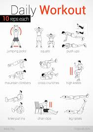 home work out plans simple workout plan at home best of best 25 at home workout plan
