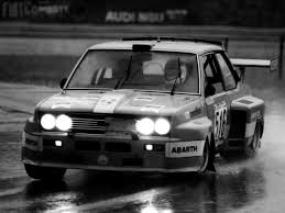Fiat Abarth 131 Rally 1976 78 by Motor Sport Photo Fiat Pinterest Fiat Rally And Rally Car