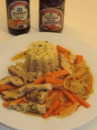 cuisiner simplement poulet carottes soja la cuisine de ponpon rapide et facile