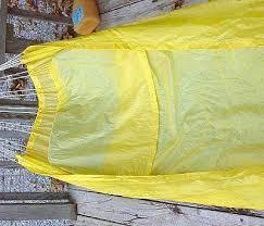 backpacking hammock