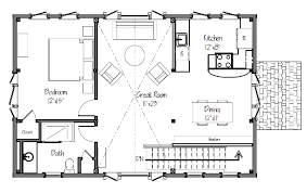 small homes floor plans small barn house plans