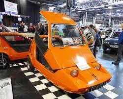 classic car u0026 restoration show nec 2017 car scene international