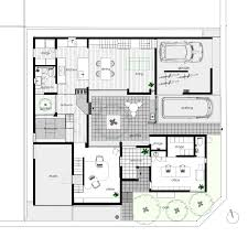 Floor Plan Of Two Bedroom House by Patio Home Designs Exterior Modern Two Bedroom House Plans With