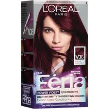 Cvs Semi Permanent Hair Color L U0027oreal Paris Feria Multi Faceted Shimmering Color Walmart Com
