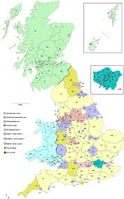 A Map Of England by The Problem Of U201ccounty Confusion U201d U2013 And How To Resolve It County