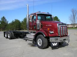 kenworth t600 for sale 2008 western star 4964sa truck for sale by duthler truck center