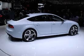 audi rs7 used naias 2013 audi rs7 now we re talking the about cars