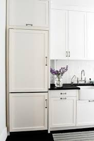 Typical Cabinet Depth Best 25 Cabinet Depth Refrigerator Ideas On Pinterest Built In
