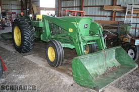 miami trace ffa alumni surplus equipment auction schrader real