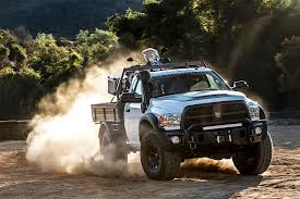 Dodge Ram Cummins Turbo Upgrade - ram prospector by aev how far can you take your ram hd the