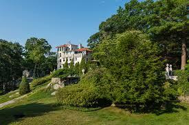 a mediterranean mansion in massachusetts wsj
