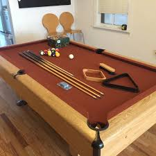 Used Pool Table by 7 U0027 Kasson Pool Table Sold Sold Used Pool Tables Billiard Tables