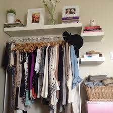 closet ideas for small spaces 15 clever closet ideas for small space pretty designs