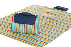 Outdoor Cing Rug Mega Mat 100 Waterproof Backing All Season Picnic