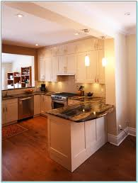 Kitchen Floor Plans With Island Kitchen Awesome U Shaped Kitchen With Island U Shaped Kitchen