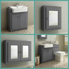 Wickes Bathroom Vanity Units Bathroom Vanity Unit Home Furniture U0026 Diy Ebay