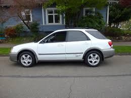 subaru sti 04 2004 subaru impreza outback awd auto sales
