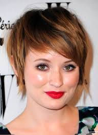 hairstyles for big women with fine hair short hairstyles for fat faces 2015 short hairstyle thin hair