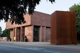 architektur bielefeld architekturarchitecture kunsthalle bielefeld