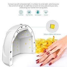 best 25 nail polish dryer ideas on pinterest led nail lamp uv