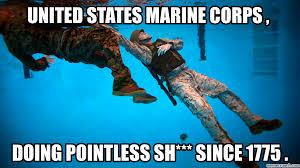 Funny Marine Memes - image jpg