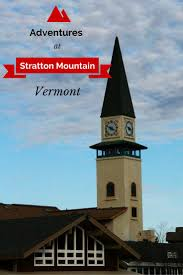 Vermont travel hacking images Adventures at stratton mountain vermont roarloud jpg