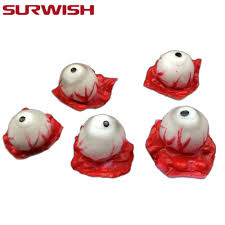 online buy wholesale halloween eyeball decorations from china