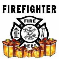 Department Gifts Firefighter Gifts