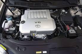 2005 toyota engine 2007 toyota avalon overview cars com