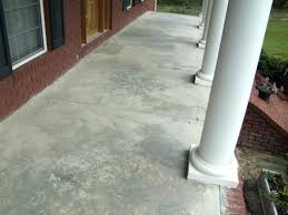 painting concrete porch patio decorativewhat color should i paint