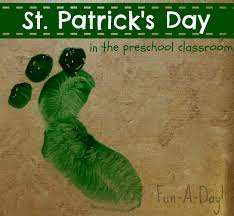 10 super easy last minute st patrick u0027s day crafts you can do with