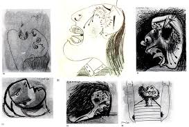 history of art pablo picasso