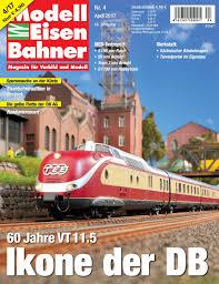 Sch E K Hen Calaméo Modelleisenbahner 04 2017