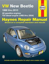 volkswagen beetle engine volkswagen vw new beetle 1 8 u0026 2 0l gas 98 10 u0026 1 9l tdi diesel