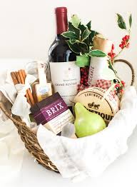 What To Put In A Wine Basket 28 What To Put In A Wine Basket Top 10 Diy Creative And