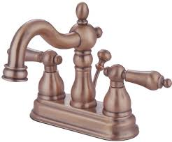 Copper Bathroom Faucet by Great Price 4