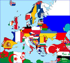 European Countries Flag Flags Of Europe By Condottiero On Deviantart