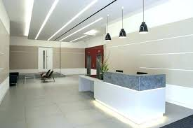 Reception Desk Plan Receptionist Desk Design Get Quotations A Paint Company Front Desk