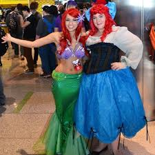Princess Ariel Halloween Costume Ariel Costume Ideas Adults Popsugar Love U0026